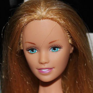 Miss Barbie Jersey - Charlotte