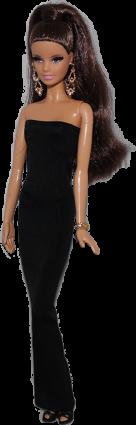 Miss Barbie Italy - Chiara