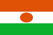 Drapeau Niger