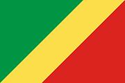 Drapeau République du Congo