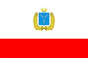 Drapeau Saratov