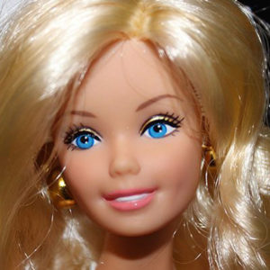 Miss Barbie Cook Island - Elisa