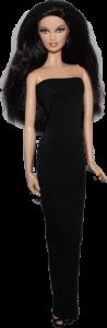 Miss Barbie Albania - Elizamara