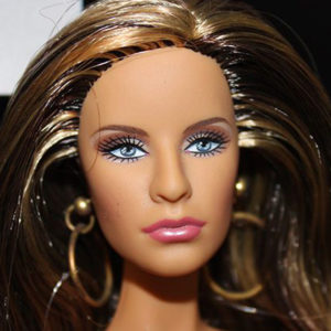 Miss Barbie Greece - Eudexia