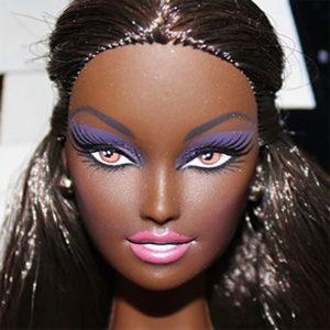 Miss Barbie Tanzania - Grace