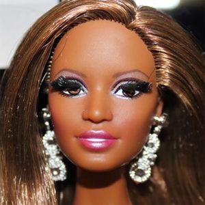 Miss Barbie Madagascar - Hanitra
