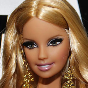 Miss Barbie Germany - Helga