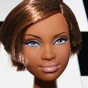 Miss Barbie Mozambique - Hyacinta