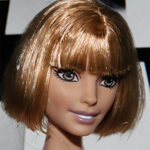 Miss Barbie Island of Madeira - Inês
