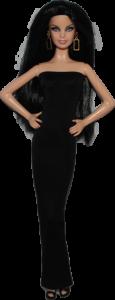 Miss Barbie Serbia - Ivana
