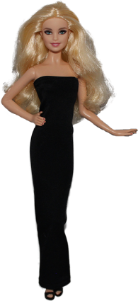 Miss Barbie Isle of Man - Jessica
