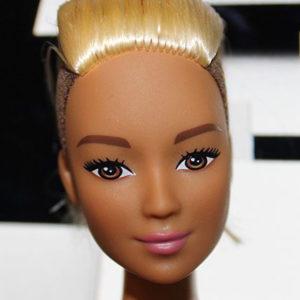 Miss Barbie Faroe Islands - Jorunn