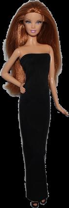 Miss Barbie England - Karen