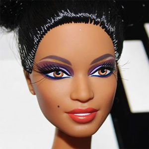 Miss Barbie Zimbabwe - Kayla
