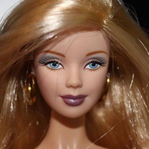 Miss Barbie Monaco - Kelly