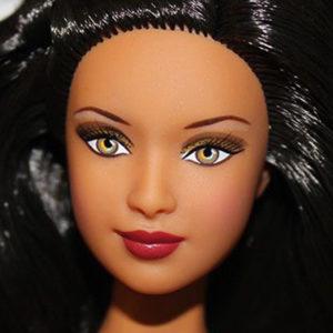 Miss Barbie Tonga - Kiki