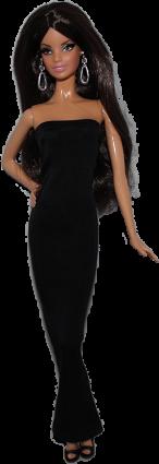 Miss Barbie Spain - Laura