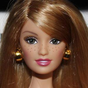 Miss Barbie Gibraltar - Leanne