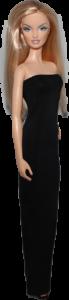 Miss Barbie Czech Republic - Lenka