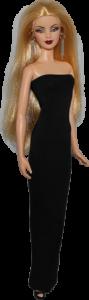 Miss Barbie Estonia - Maarja