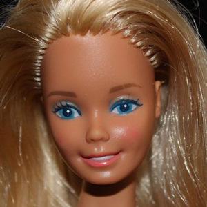 Miss Barbie American Samoa - Madison