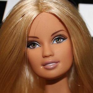 Miss Barbie France - Marion