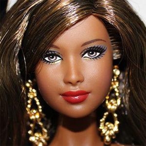 Miss Barbie Gabon - Marlene