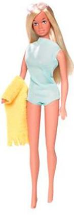 Barbie Malibu Vintage