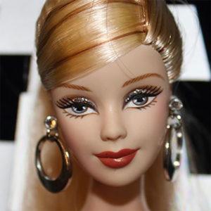 Miss Barbie Seychelles - Mickaela