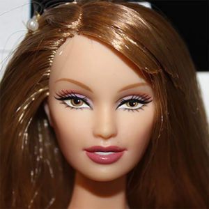 Miss Barbie Bulgaria - Mira
