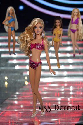 Miss Barbie Denmark - Emma