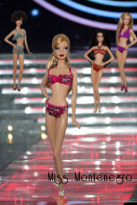 Miss Barbie Montenegro - Jelena