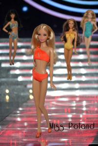 Miss Barbie Poland - Ewa