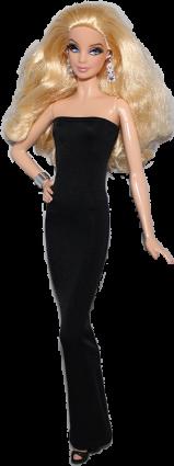 Miss Barbie Sweden - Moa