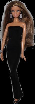 Miss Barbie Andorra - Monica