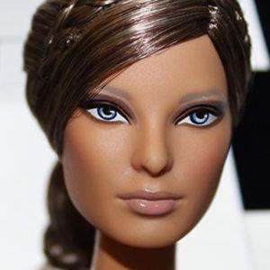 Miss Barbie Indonesia - Nabilla