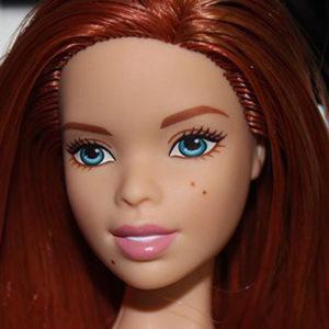 Miss Barbie Tokelau - Phoebe