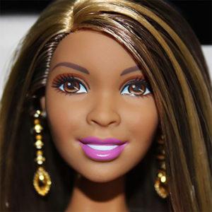 Miss Barbie Lesotho - Portia