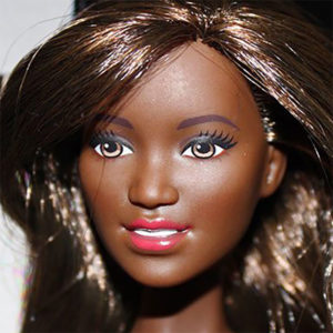 Miss Barbie Chad - Prudence