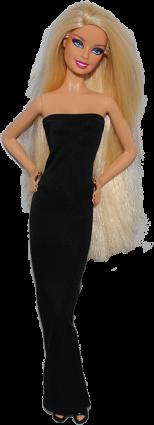 Miss Barbie Greenland - Sofie
