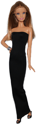 Miss Barbie Belgium - Stephanie
