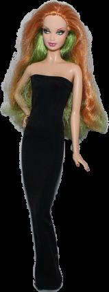Miss Barbie Ireland - Tara
