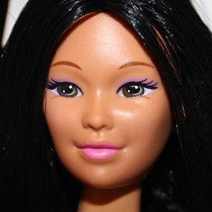 Miss Barbie Samoa - Teuila