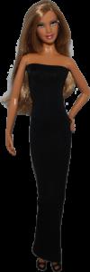 Miss Barbie Moldova - Veronyka