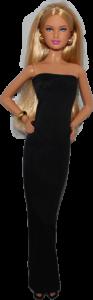 Miss Barbie Ukraine - Yelena