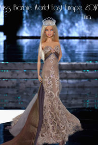 Miss Barbie East Europe 2017