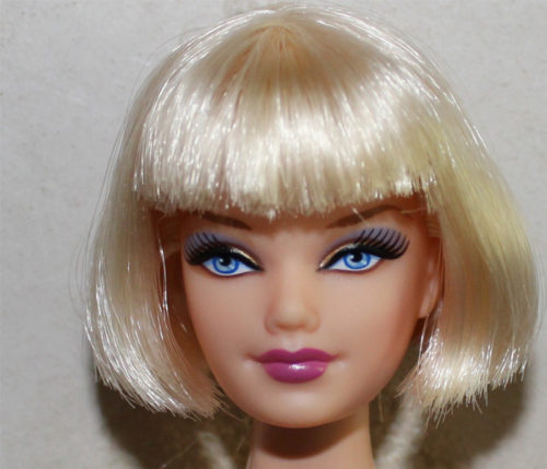 Barbie Adriana