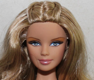 Barbie Anja