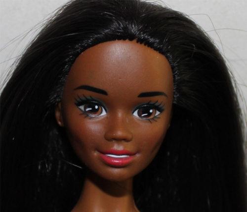 Barbie Ariana