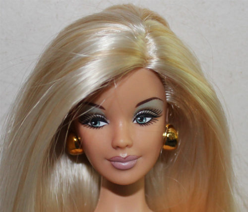 Barbie Axelle